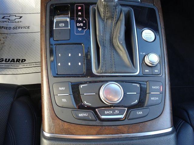 2014 Audi A7 3.0 TDI Prestige Madison, NC 31