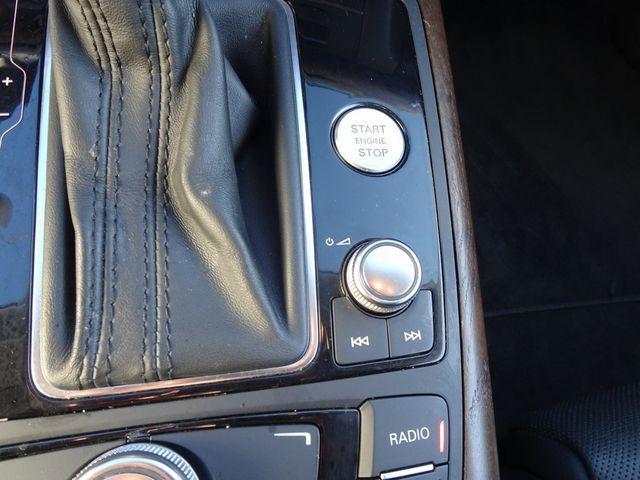 2014 Audi A7 3.0 TDI Prestige Madison, NC 32