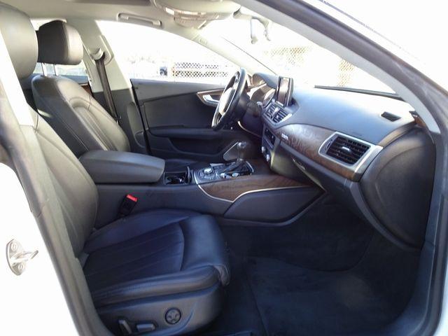 2014 Audi A7 3.0 TDI Prestige Madison, NC 38