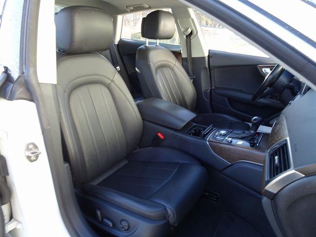 2014 Audi A7 3.0 TDI Prestige Madison, NC 39