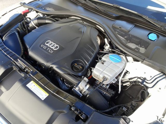 2014 Audi A7 3.0 TDI Prestige Madison, NC 46
