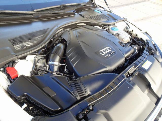 2014 Audi A7 3.0 TDI Prestige Madison, NC 47