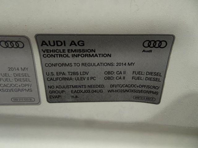 2014 Audi A7 3.0 TDI Prestige Madison, NC 48
