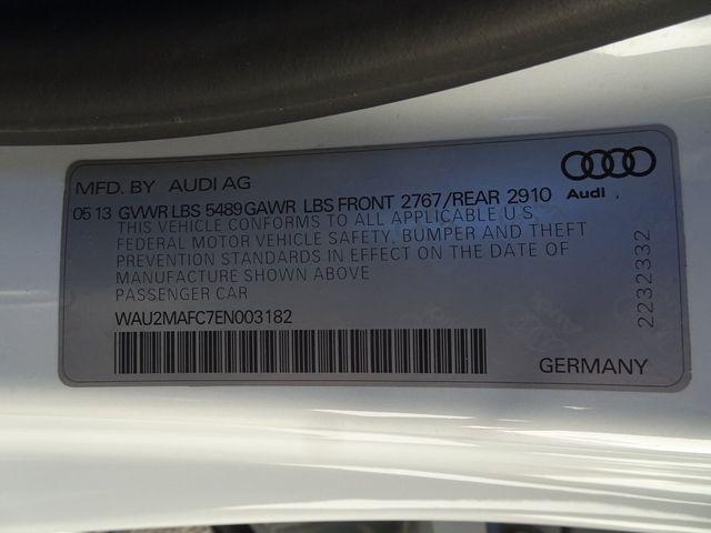 2014 Audi A7 3.0 TDI Prestige Madison, NC 50