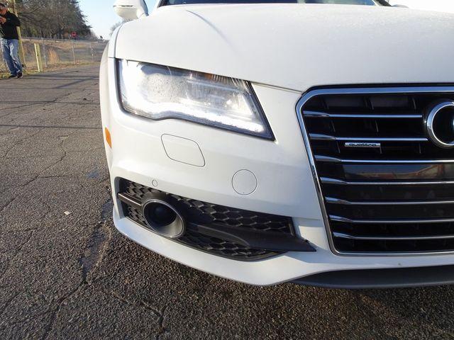 2014 Audi A7 3.0 TDI Prestige Madison, NC 7