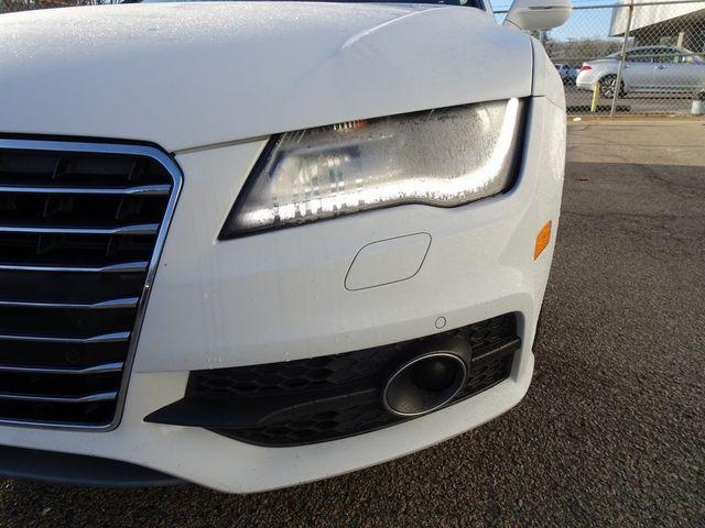 2014 Audi A7 3.0 TDI Prestige Madison, NC 8
