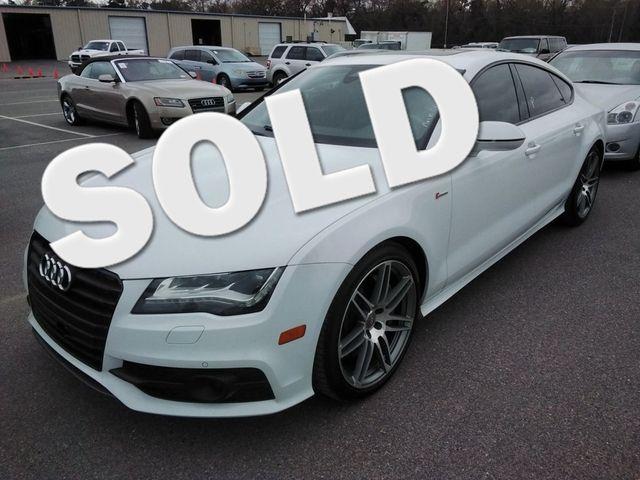 2014 Audi A7 3.0 Prestige Madison, NC