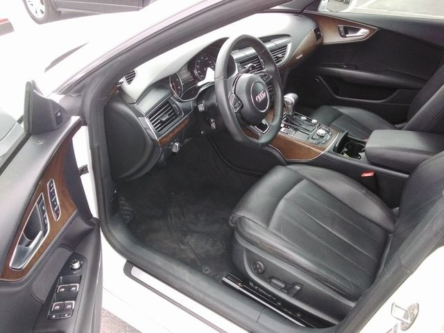 2014 Audi A7 3.0 Prestige Madison, NC 1