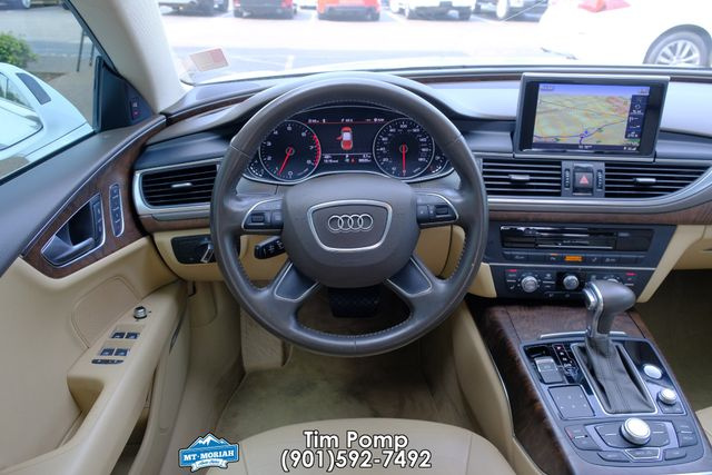 2014 Audi A7 3.0 Premium Plus in Memphis, Tennessee 38115