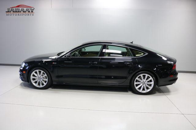 2014 Audi A7 3.0 Prestige Merrillville, Indiana 36