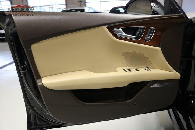2014 Audi A7 3.0 Prestige Merrillville, Indiana 24
