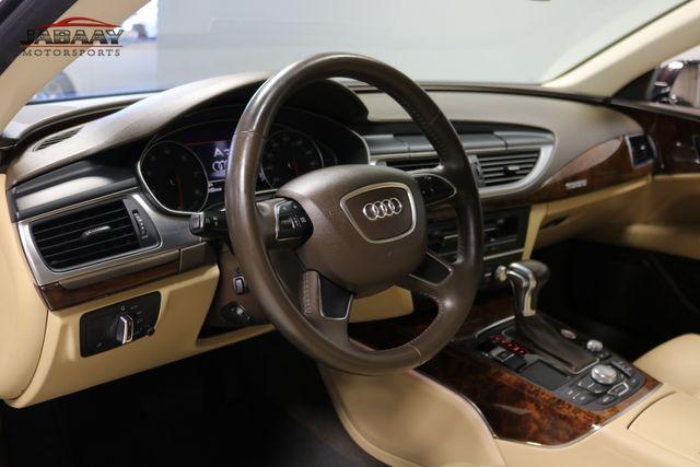 2014 Audi A7 3.0 Prestige Merrillville, Indiana 9
