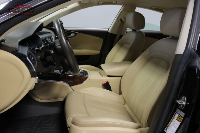 2014 Audi A7 3.0 Prestige Merrillville, Indiana 10