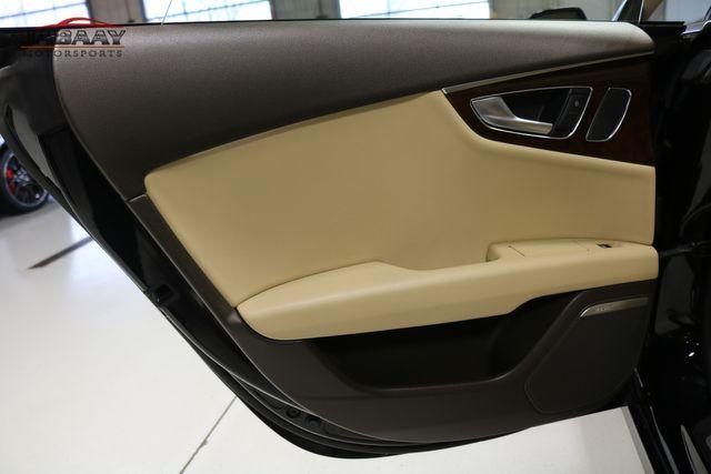 2014 Audi A7 3.0 Prestige Merrillville, Indiana 26