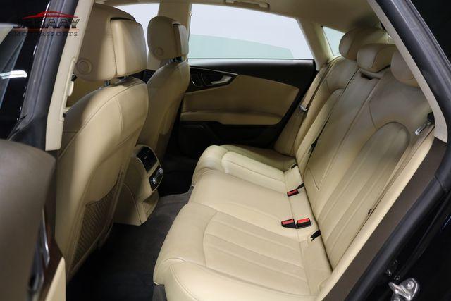 2014 Audi A7 3.0 Prestige Merrillville, Indiana 12
