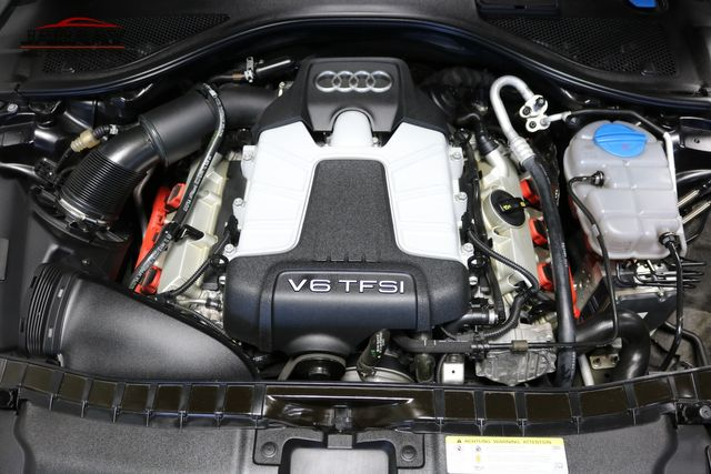2014 Audi A7 3.0 Prestige Merrillville, Indiana 8