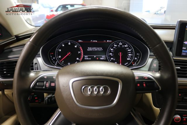 2014 Audi A7 3.0 Prestige Merrillville, Indiana 17