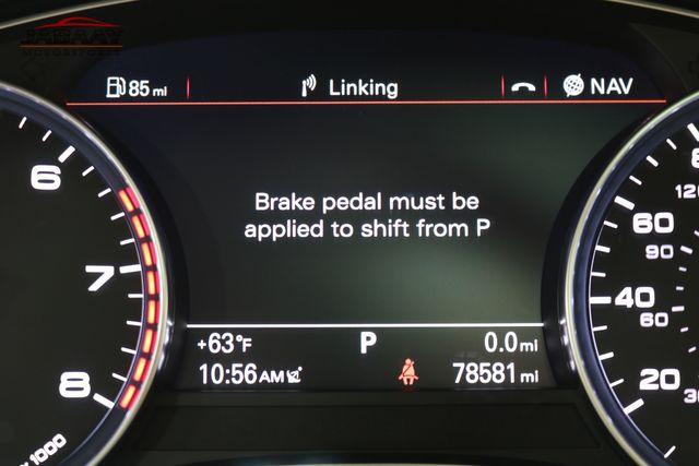 2014 Audi A7 3.0 Prestige Merrillville, Indiana 18