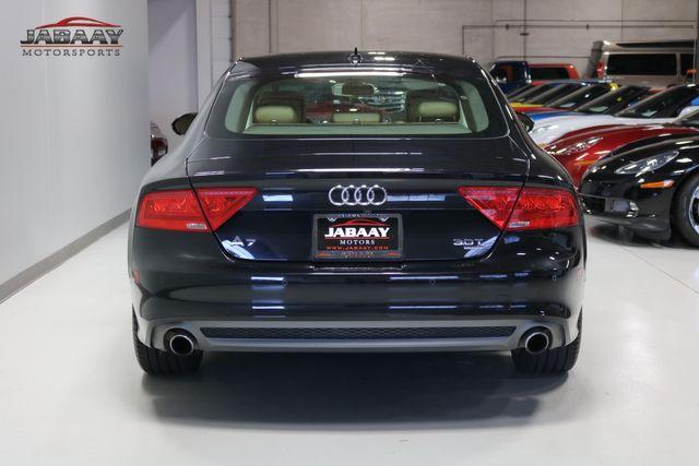 2014 Audi A7 3.0 Prestige Merrillville, Indiana 3
