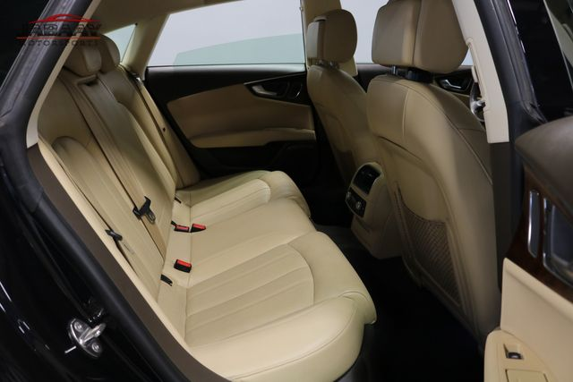 2014 Audi A7 3.0 Prestige Merrillville, Indiana 13