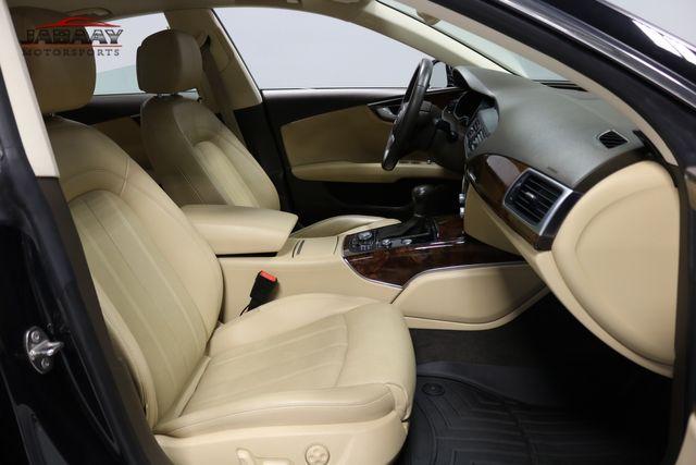 2014 Audi A7 3.0 Prestige Merrillville, Indiana 15