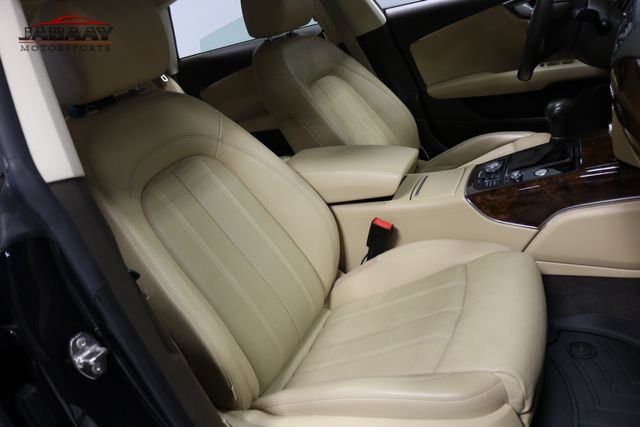 2014 Audi A7 3.0 Prestige Merrillville, Indiana 14