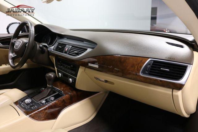 2014 Audi A7 3.0 Prestige Merrillville, Indiana 16