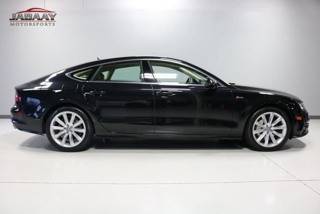2014 Audi A7 3.0 Prestige Merrillville, Indiana 5