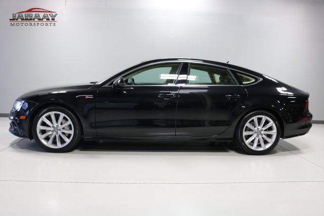 2014 Audi A7 3.0 Prestige Merrillville, Indiana 1