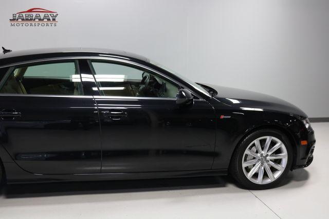 2014 Audi A7 3.0 Prestige Merrillville, Indiana 39