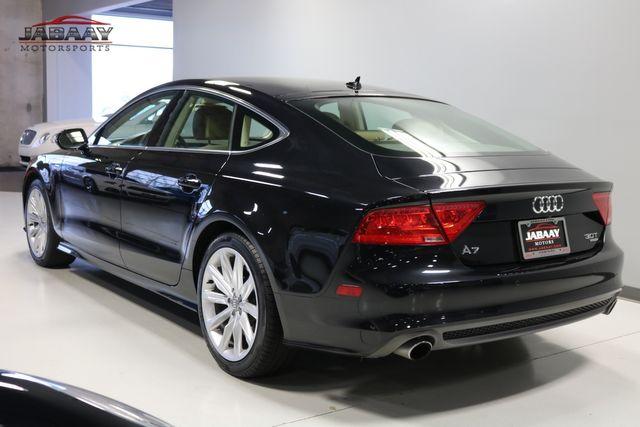 2014 Audi A7 3.0 Prestige Merrillville, Indiana 2