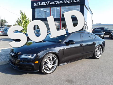 2014 Audi A7 3.0 TDI Prestige in Virginia Beach, Virginia