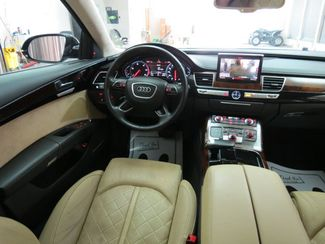 2014 Audi A8 L 30L TDI  city OH  North Coast Auto Mall of Akron  in Akron, OH