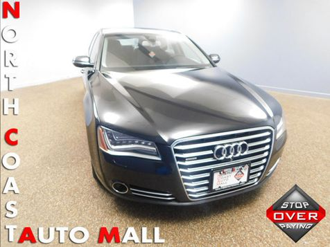 2014 Audi A8 L 3.0L TDI in Bedford, Ohio