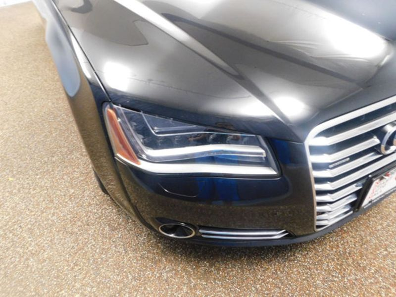 2014 Audi A8 L 30L TDI  city Ohio  North Coast Auto Mall of Bedford  in Bedford, Ohio