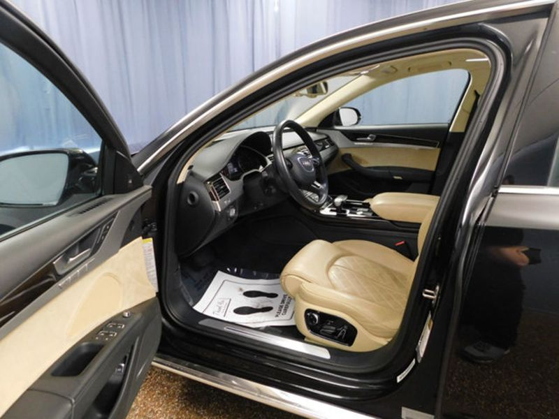 2014 Audi A8 L 40T  city Ohio  North Coast Auto Mall of Bedford  in Bedford, Ohio
