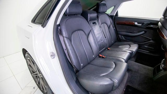 2014 Audi A8 L 4.0T in Dallas, TX 75229