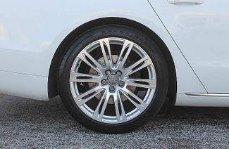 2014 Audi A8 L 3.0T Hollywood, Florida 69