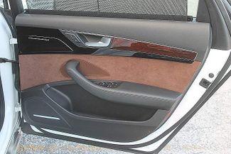 2014 Audi A8 L 3.0T Hollywood, Florida 77