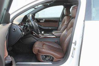 2014 Audi A8 L 3.0T Hollywood, Florida 25