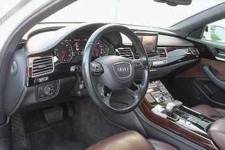 2014 Audi A8 L 3.0T Hollywood, Florida 14