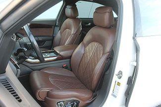 2014 Audi A8 L 3.0T Hollywood, Florida 26