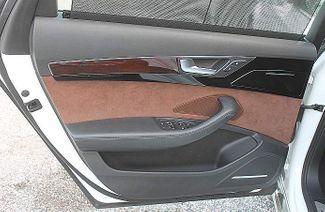 2014 Audi A8 L 3.0T Hollywood, Florida 74