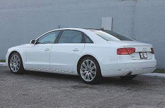 2014 Audi A8 L 3.0T Hollywood, Florida 7