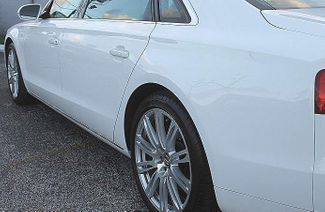 2014 Audi A8 L 3.0T Hollywood, Florida 8