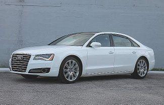 2014 Audi A8 L 3.0T Hollywood, Florida 24