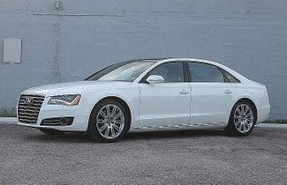 2014 Audi A8 L 3.0T Hollywood, Florida 52