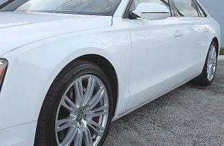 2014 Audi A8 L 3.0T Hollywood, Florida 11