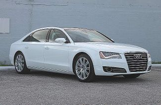 2014 Audi A8 L 3.0T Hollywood, Florida 23