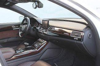 2014 Audi A8 L 3.0T Hollywood, Florida 22